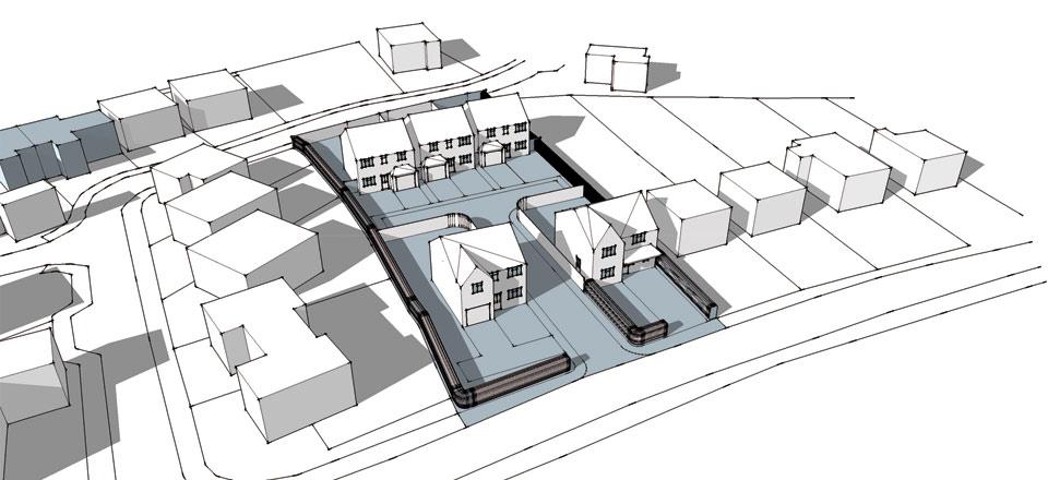 Kubus Design - Brookworth
